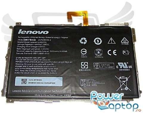 Baterie Lenovo Tab 2 A10-70. Acumulator Lenovo Tab 2 A10-70. Baterie tableta Tab 2 A10-70. Acumulator tableta Tab 2 A10-70. Baterie tableta Lenovo Tab 2 A10-70