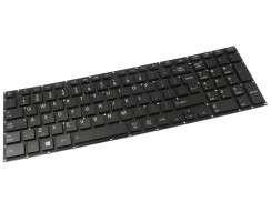 Tastatura Toshiba Satellite P75 A iluminata. Keyboard Toshiba Satellite P75 A. Tastaturi laptop Toshiba Satellite P75 A. Tastatura notebook Toshiba Satellite P75 A