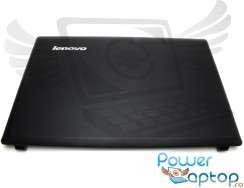 Carcasa Display Lenovo  G580. Cover Display Lenovo  G580. Capac Display Lenovo  G580 Neagra