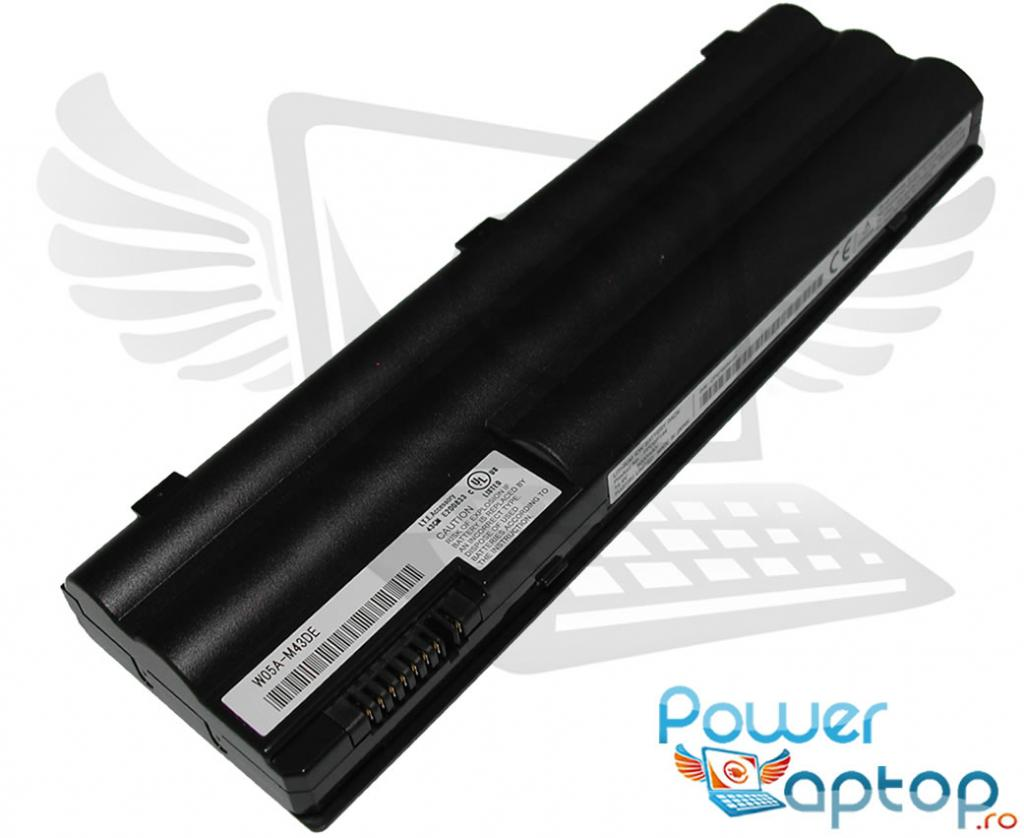 Baterie Fujitsu Siemens LifeBook E8210 imagine