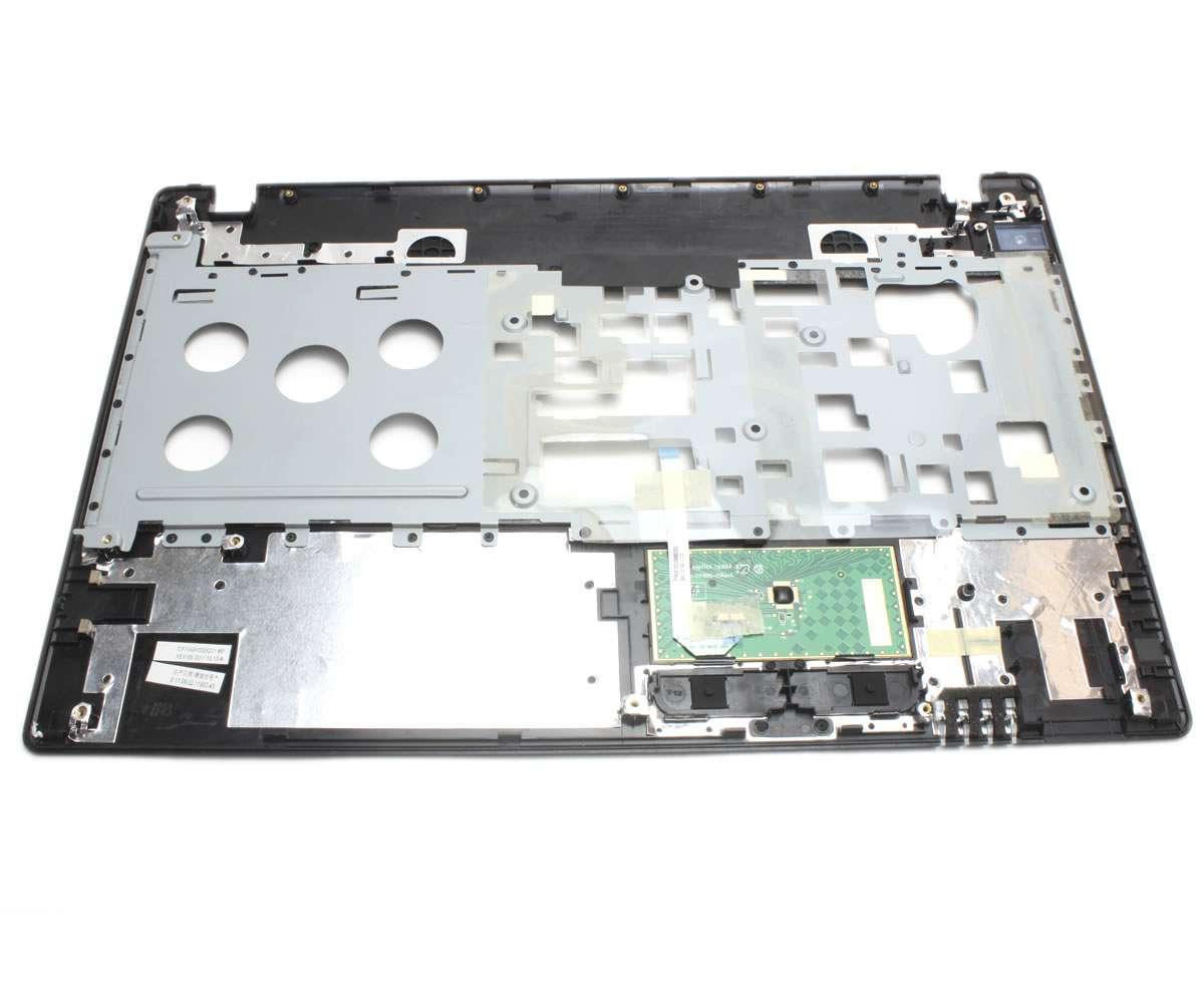 Palmrest Acer FA0HI000G11 Gri cu touchpad imagine powerlaptop.ro 2021