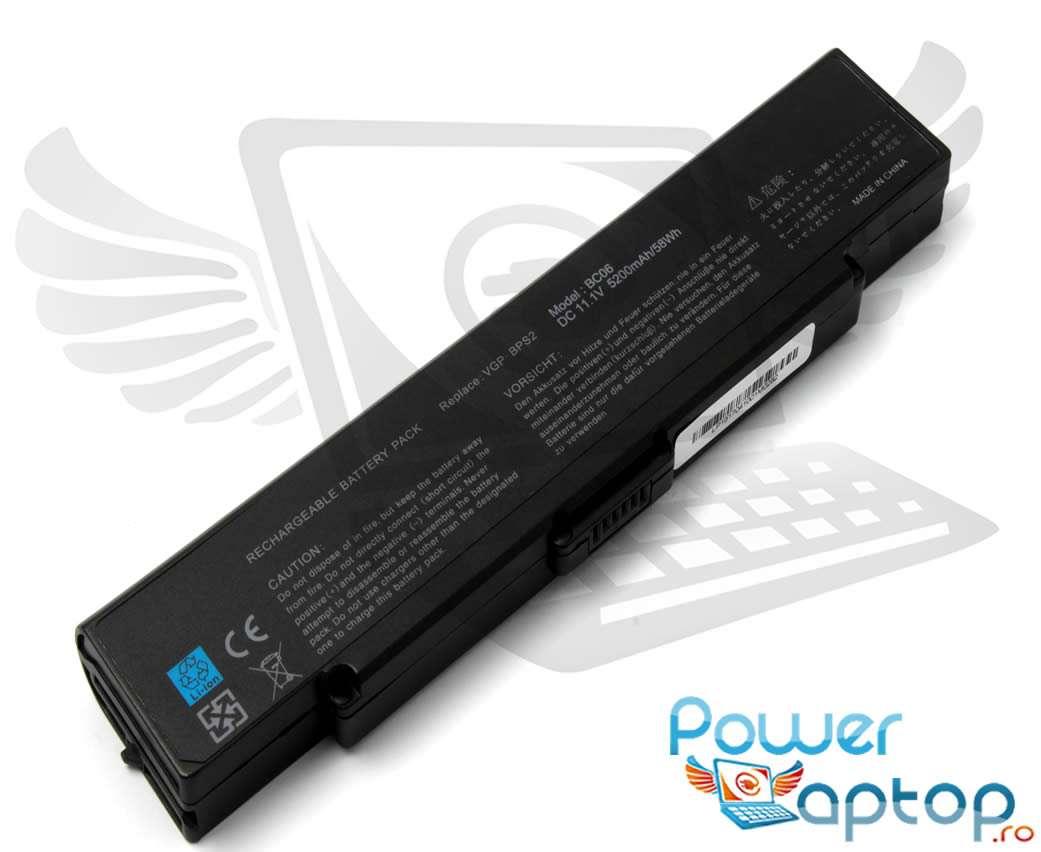 Baterie Sony Vaio VGC LB62 imagine