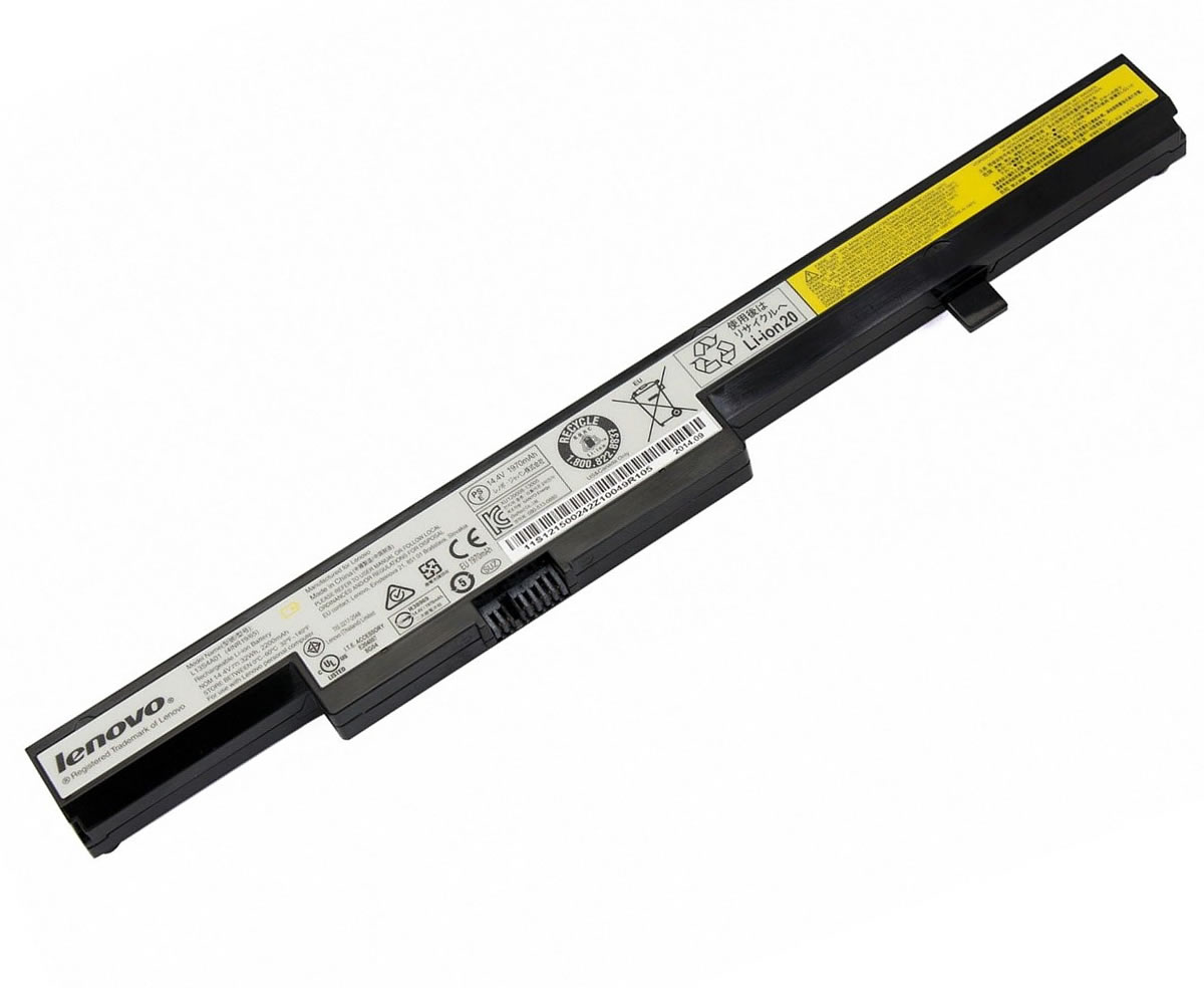 Baterie Lenovo IdeaPad N40 32Wh Originala imagine powerlaptop.ro 2021