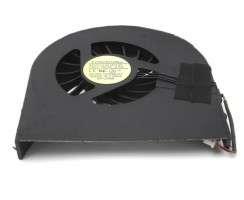 Cooler laptop Packard Bell EasyNote LM98. Ventilator procesor Packard Bell EasyNote LM98. Sistem racire laptop Packard Bell EasyNote LM98