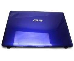 Carcasa Display Asus  R500V. Cover Display Asus  R500V. Capac Display Asus  R500V Albastra