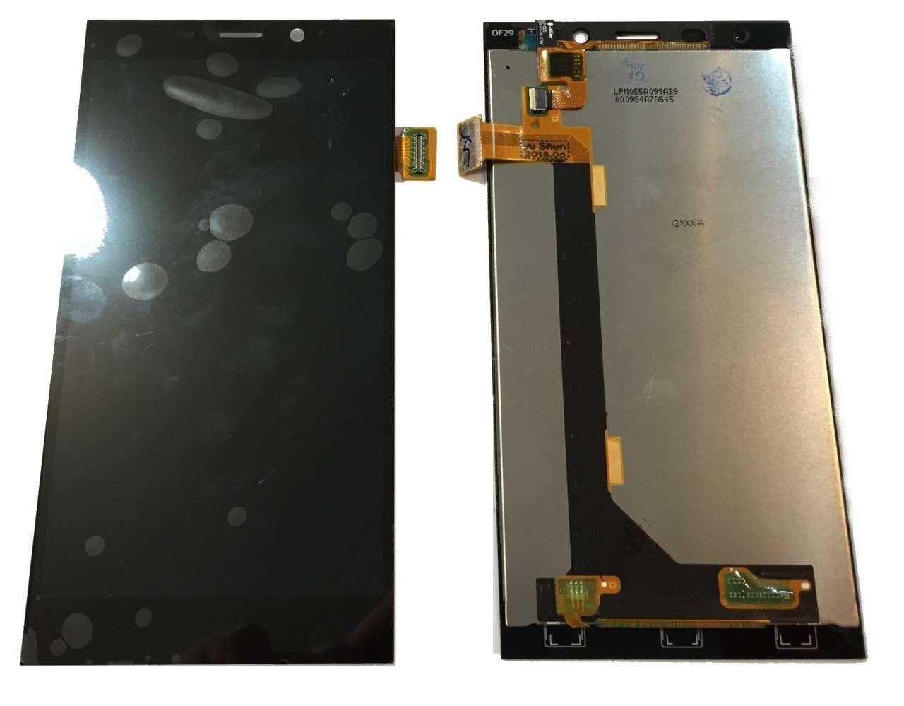 Display Allview X1 Xtreme imagine powerlaptop.ro 2021