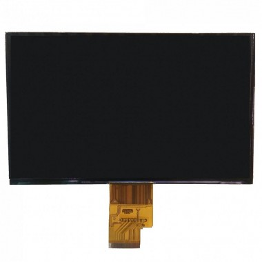 Display Evolio Evotab 5 HD. Ecran TN LCD tableta Evolio Evotab 5 HD