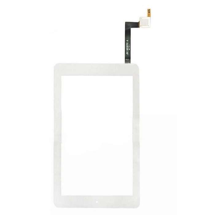 Touchscreen Digitizer Alcatel Pop 7 P310X Alb Geam Sticla Tableta imagine powerlaptop.ro 2021