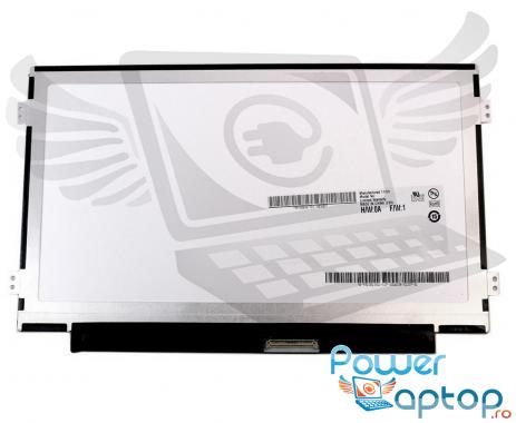 "Display laptop Samsung NP-NC210  10.1"" 1024x600 40 pini led lvds. Ecran laptop Samsung NP-NC210 . Monitor laptop Samsung NP-NC210"