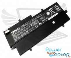 Baterie Toshiba Portege Z935 8 celule Originala. Acumulator laptop Toshiba Portege Z935 8 celule. Acumulator laptop Toshiba Portege Z935 8 celule. Baterie notebook Toshiba Portege Z935 8 celule