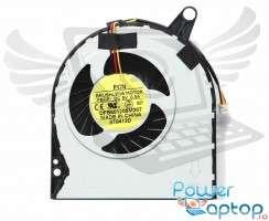 Cooler laptop Acer  60.M74N5.001. Ventilator procesor Acer  60.M74N5.001. Sistem racire laptop Acer  60.M74N5.001