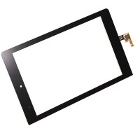 Digitizer Touchscreen Lenovo Yoga Tablet 8 B6000. Geam Sticla Tableta Lenovo Yoga Tablet 8 B6000