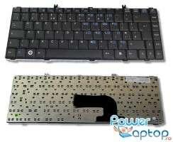 Tastatura Fujitsu Siemens Amilo La1703 neagra. Keyboard Fujitsu Siemens Amilo La1703 neagra. Tastaturi laptop Fujitsu Siemens Amilo La1703 neagra. Tastatura notebook Fujitsu Siemens Amilo La1703 neagra