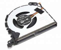 Cooler laptop Lenovo IdeaPad 320 Touch-15ABR. Ventilator procesor Lenovo IdeaPad 320 Touch-15ABR. Sistem racire laptop Lenovo IdeaPad 320 Touch-15ABR