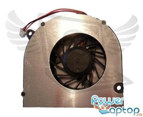 Cooler laptop HP Compaq 6735s . Ventilator procesor HP Compaq 6735s . Sistem racire laptop HP Compaq 6735s