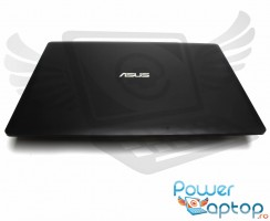 Carcasa Display Asus  N550JA. Cover Display Asus  N550JA. Capac Display Asus  N550JA Neagra