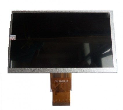 Display Odys Mira 7.0. Ecran TN LCD tableta Odys Mira 7.0
