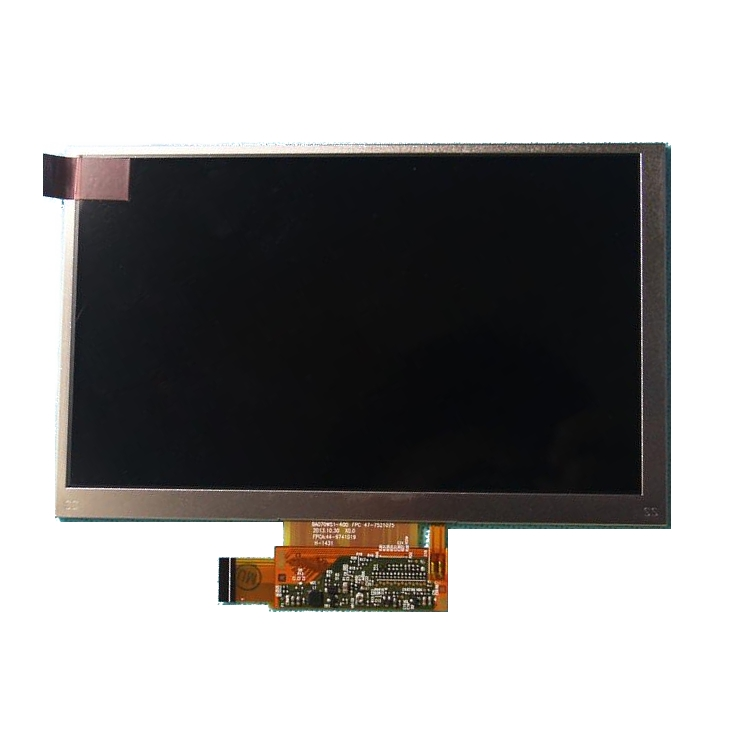 Display Lenovo IdeaTab A7 30 Ecran TN LCD Tableta ORIGINAL imagine powerlaptop.ro 2021