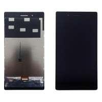 Ansamblu Display LCD  + Touchscreen Lenovo Tab 7 Essential TB-7304 . Modul Ecran + Digitizer Lenovo Tab 7 Essential TB-7304