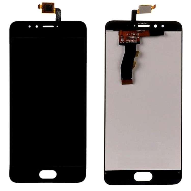 Display Meizu M5S imagine powerlaptop.ro 2021