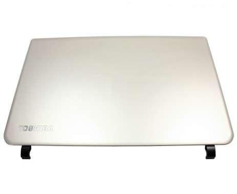 Carcasa Display Toshiba  A000291890. Cover Display Toshiba  A000291890. Capac Display Toshiba  A000291890 Argintie