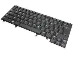 Tastatura Dell Latitude E5430. Keyboard Dell Latitude E5430. Tastaturi laptop Dell Latitude E5430. Tastatura notebook Dell Latitude E5430