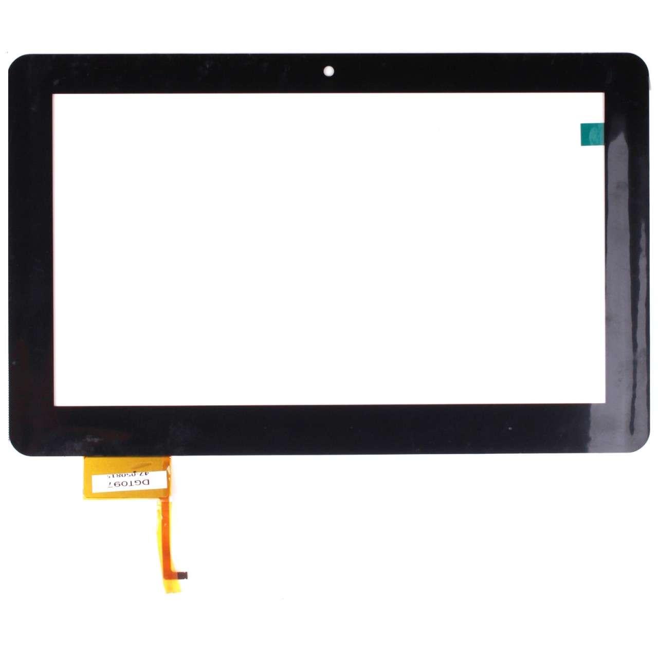 Touchscreen Digitizer Logicom Tab 1050 Geam Sticla Tableta imagine powerlaptop.ro 2021