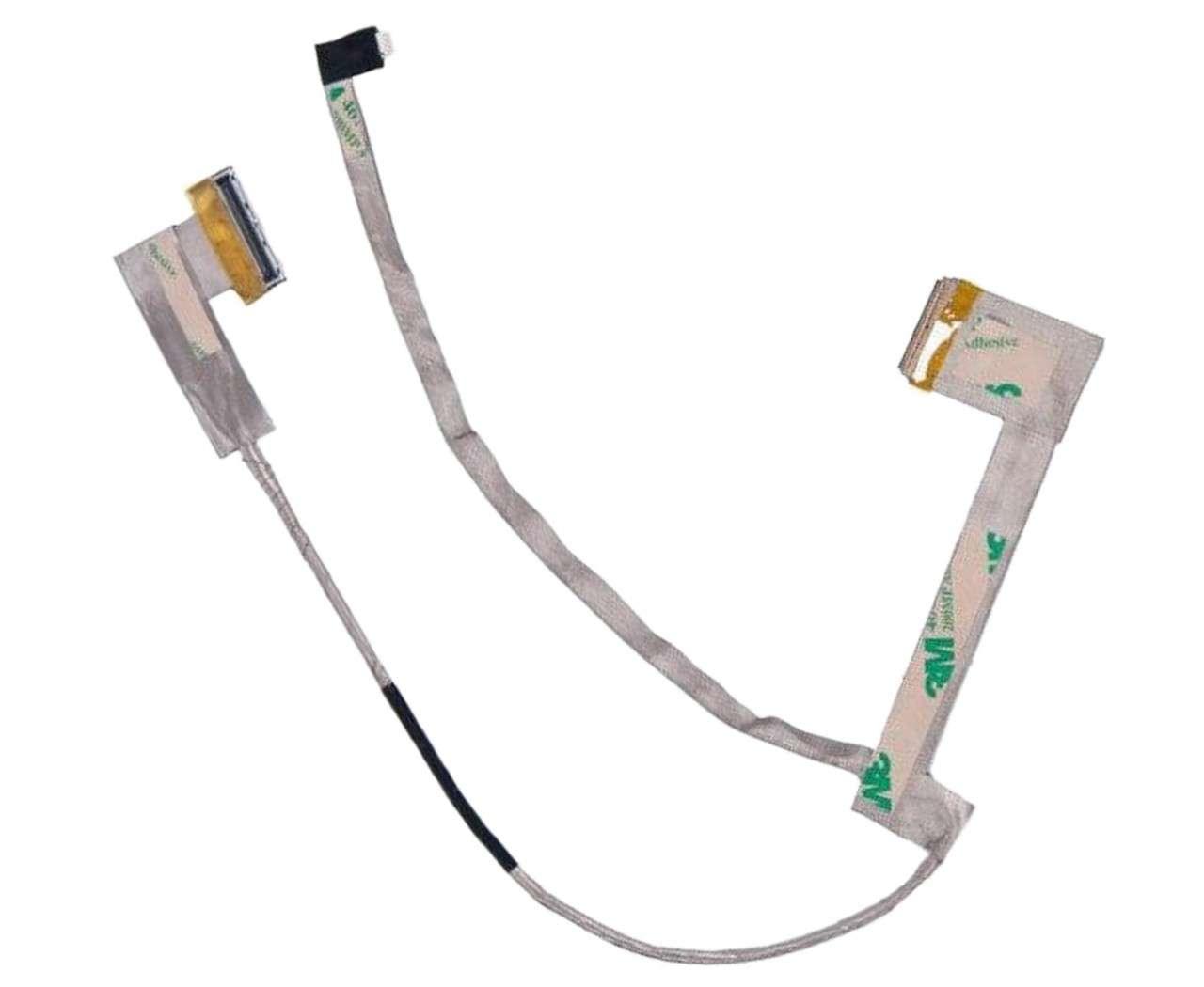 Cablu video LVDS Lenovo 50 4JW09 001 imagine powerlaptop.ro 2021