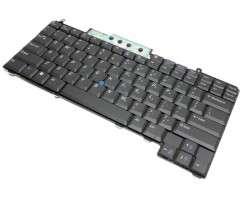 Tastatura Dell Latitude D620. Keyboard Dell Latitude D620. Tastaturi laptop Dell Latitude D620. Tastatura notebook Dell Latitude D620