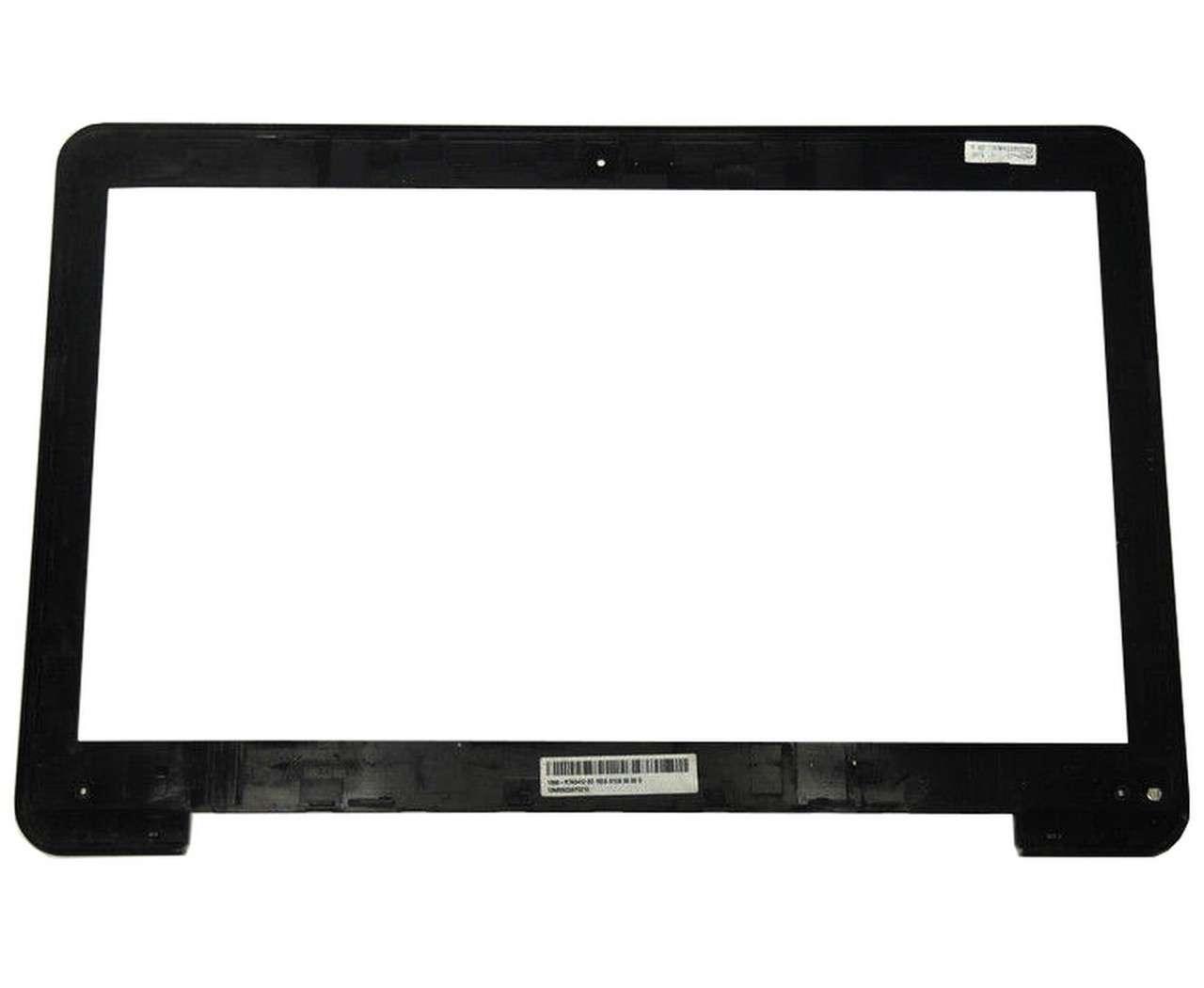 Rama Display Asus X555LB Bezel Front Cover Neagra imagine powerlaptop.ro 2021