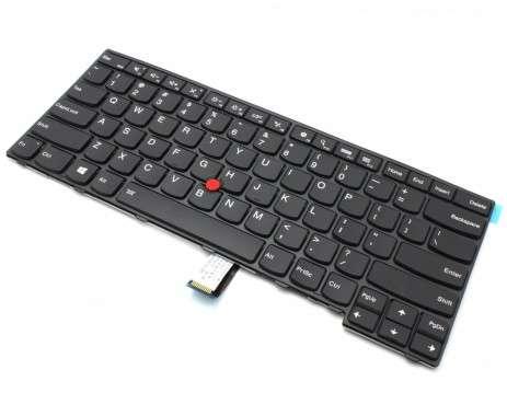 Tastatura Lenovo ThinkPad L470-C257. Keyboard Lenovo ThinkPad L470-C257. Tastaturi laptop Lenovo ThinkPad L470-C257. Tastatura notebook Lenovo ThinkPad L470-C257