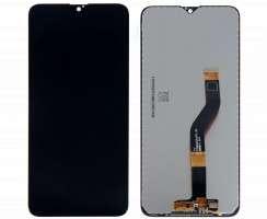 Display Samsung Galaxy A10S A107 A107F A107M Display TFT LCD Black Negru. Ecran Samsung Galaxy A10S A107 A107F A107M Display TFT LCD Black Negru