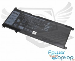 Baterie Dell Vostro 7580 Originala 56Wh. Acumulator Dell Vostro 7580. Baterie laptop Dell Vostro 7580. Acumulator laptop Dell Vostro 7580. Baterie notebook Dell Vostro 7580