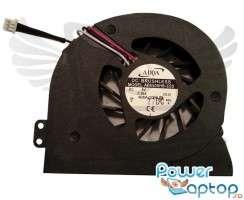 Cooler laptop Acer Aspire 1642WLMi. Ventilator procesor Acer Aspire 1642WLMi. Sistem racire laptop Acer Aspire 1642WLMi