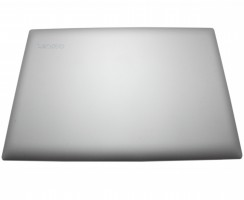Carcasa Display Lenovo IdeaPad 320-17ABR. Cover Display Lenovo IdeaPad 320-17ABR. Capac Display Lenovo IdeaPad 320-17ABR Argintie