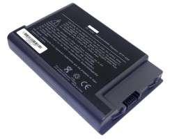 Baterie Acer TravelMate 803. Acumulator Acer TravelMate 803. Baterie laptop Acer TravelMate 803. Acumulator laptop Acer TravelMate 803. Baterie notebook Acer TravelMate 803