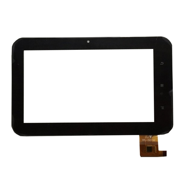 Touchscreen Digitizer InfoTouch iTab 701 Geam Sticla Tableta imagine powerlaptop.ro 2021