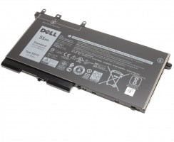 Baterie Dell Latitude 5580 Originala 51Wh. Acumulator Dell Latitude 5580. Baterie laptop Dell Latitude 5580. Acumulator laptop Dell Latitude 5580. Baterie notebook Dell Latitude 5580