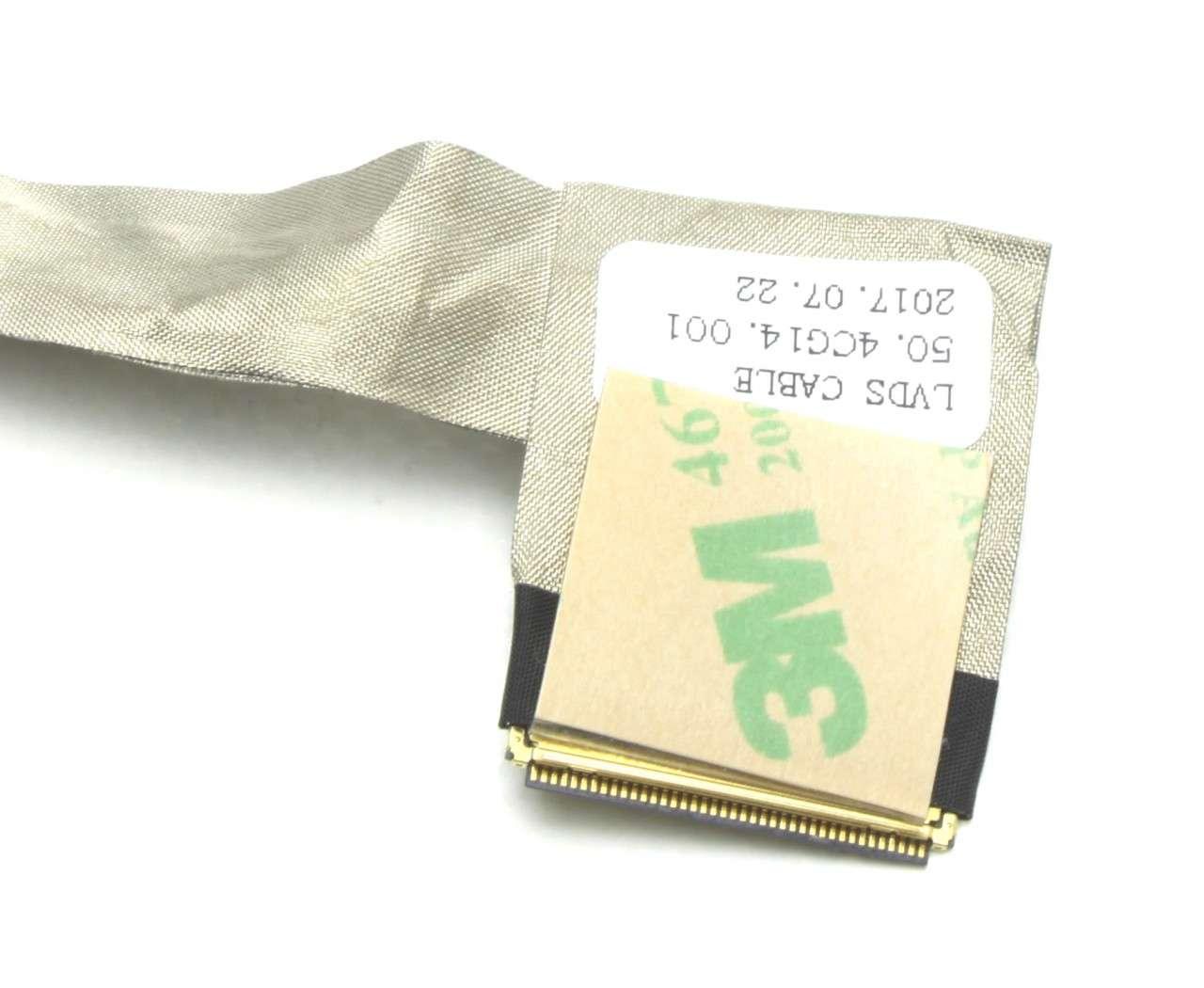 Cablu video LVDS Acer Aspire 5542 LED imagine