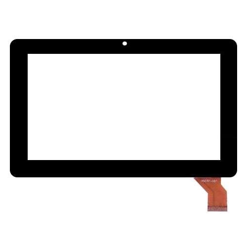 Touchscreen Digitizer Carrefour CT700 Geam Sticla Tableta imagine powerlaptop.ro 2021