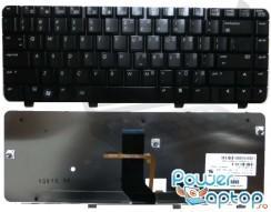 Tastatura Compaq  CQ36 iluminata backlit. Keyboard Compaq  CQ36 iluminata backlit. Tastaturi laptop Compaq  CQ36 iluminata backlit. Tastatura notebook Compaq  CQ36 iluminata backlit
