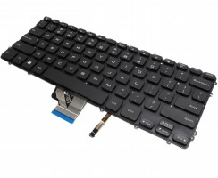 Tastatura Dell SN20HT3167 iluminata. Keyboard Dell SN20HT3167. Tastaturi laptop Dell SN20HT3167. Tastatura notebook Dell SN20HT3167