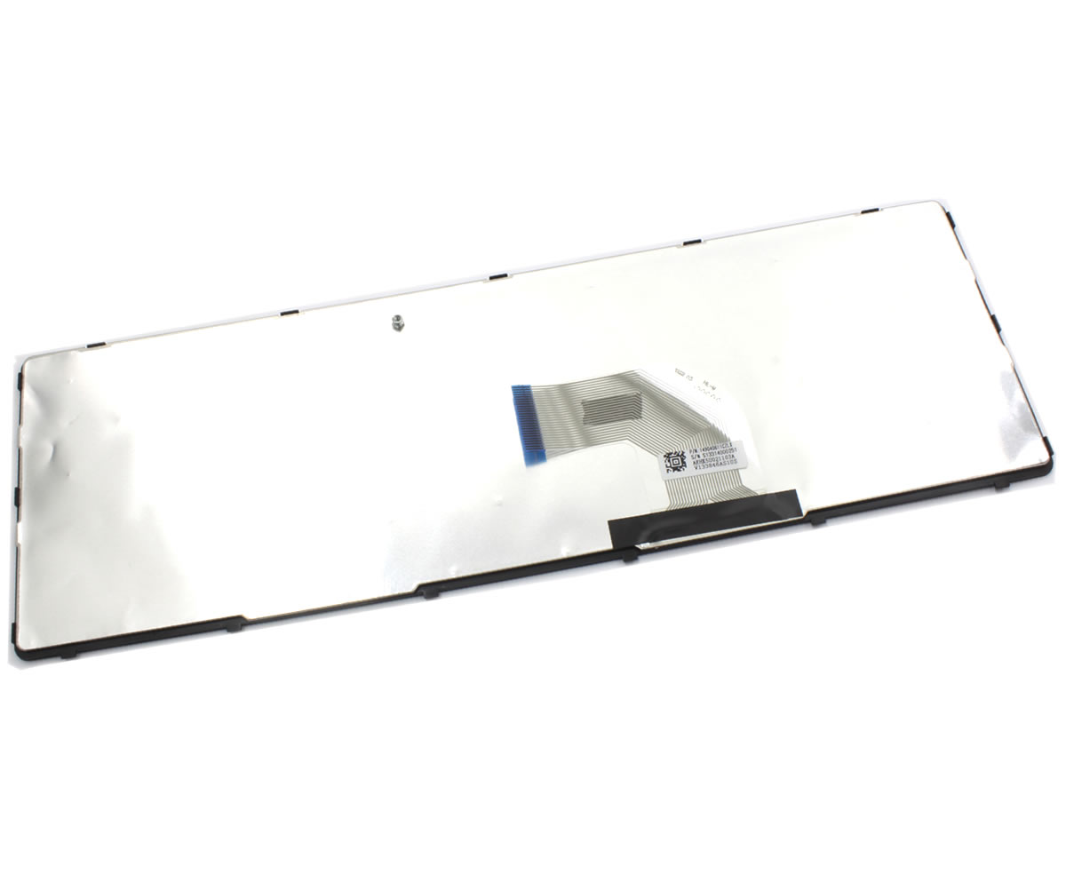Tastatura Sony Vaio SVE15126CFB imagine powerlaptop.ro 2021