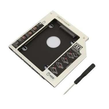 HDD Caddy laptop Packard Bell EasyNote TG81BA. Rack hdd Packard Bell EasyNote TG81BA