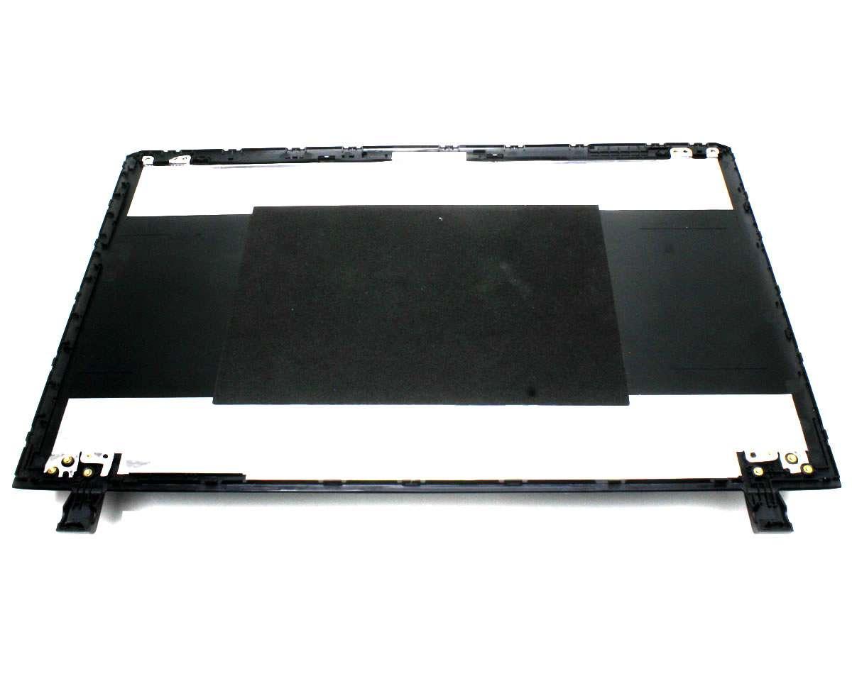 Capac Display BackCover Lenovo 5CB0J30752 Carcasa Display Neagra imagine powerlaptop.ro 2021