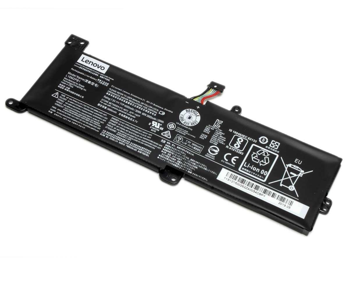 Baterie Lenovo IdeaPad S145 14API Originala 29Wh imagine powerlaptop.ro 2021