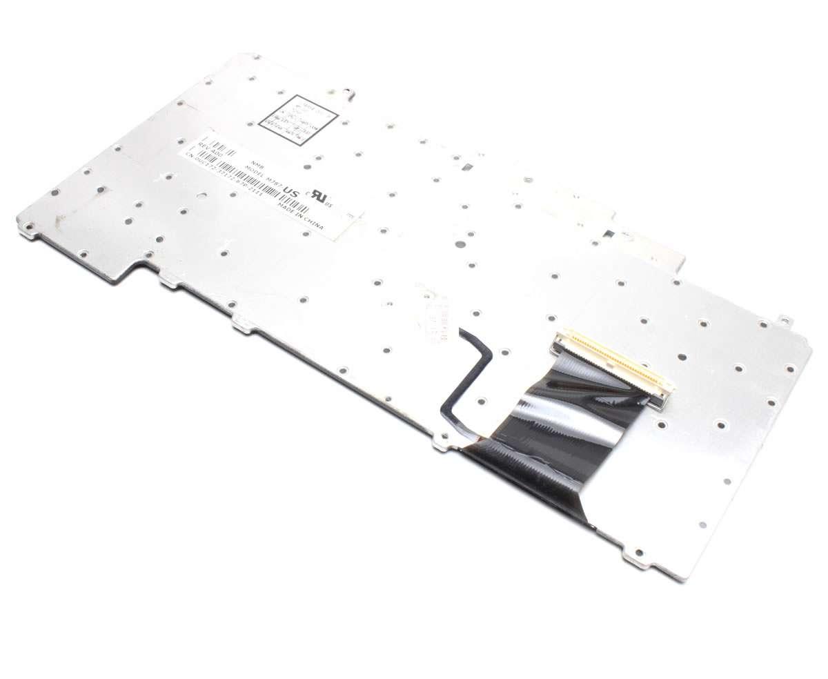 Tastatura Dell Latitude PP18L imagine powerlaptop.ro 2021