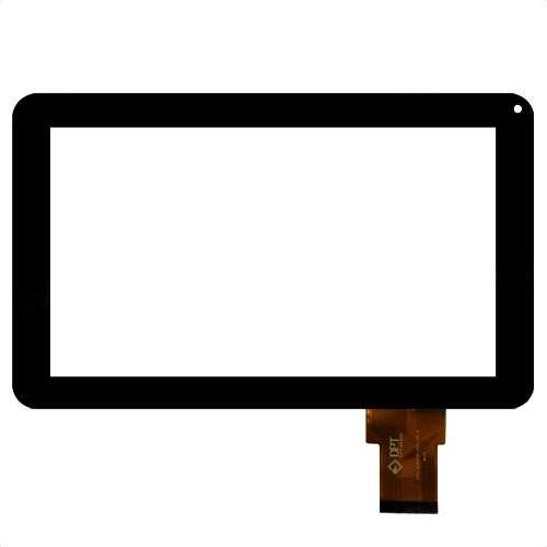 Touchscreen Digitizer eStar Zoom HD Dual Core MID9034 Geam Sticla Tableta imagine powerlaptop.ro 2021