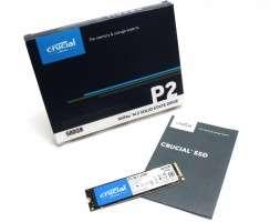 SSD Crucial P2 500GB PCIe M.2 2280