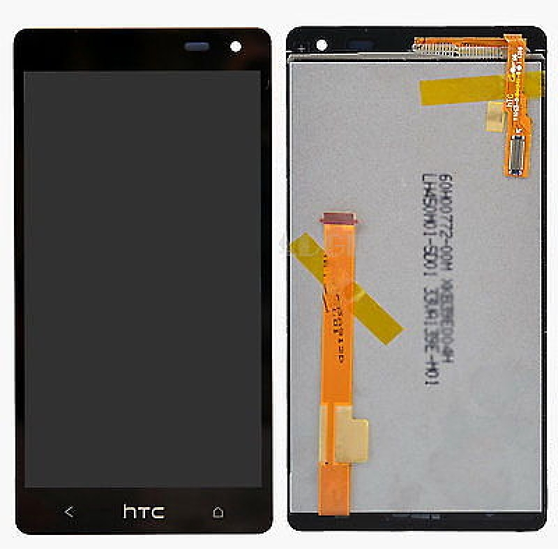 Display HTC Desire 600 imagine powerlaptop.ro 2021